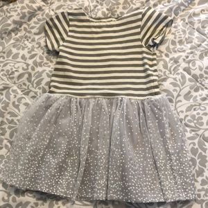Toddler dress and jacket